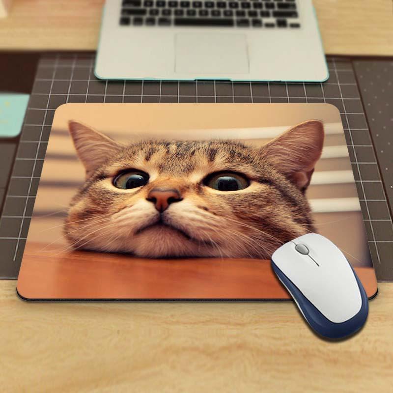 Чистим коврик для компьютерной мыши