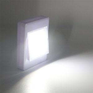 Выключатель с подсветкой.