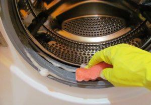 как чистить