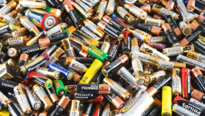 Батарейки - заглавная
