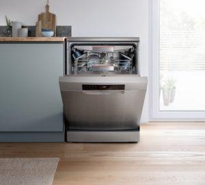 Можно ли пользоваться встраиваемой посудомойкой, если она ещё не встроена