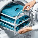 Стиральная машина с сушилкой: плюсы и минусы
