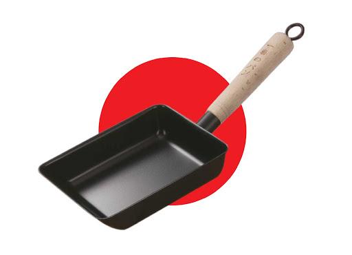 Японская сковородка