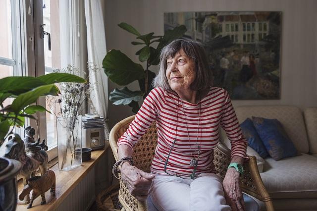 Маргаретта Магнуссен