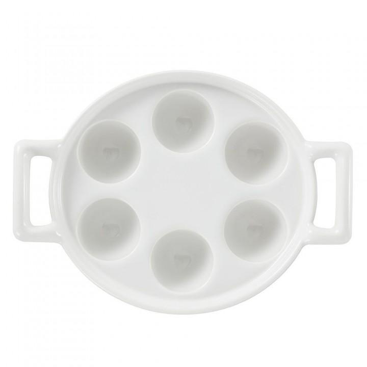 Посуда для приготовления улиток