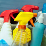 Where to store household chemicals - the safest places