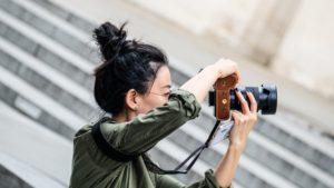 выбор цифровой фотокамеры