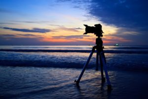 выбор штатива для фотоаппарата