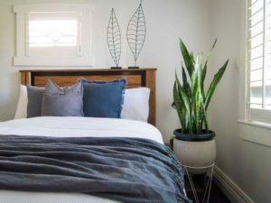 микроклимат в спальне