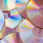 Куча дисков