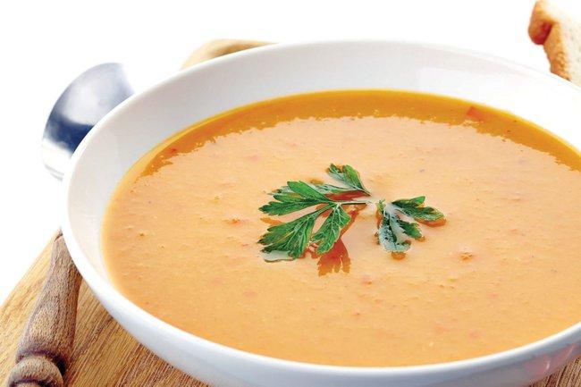Тарелка супа.