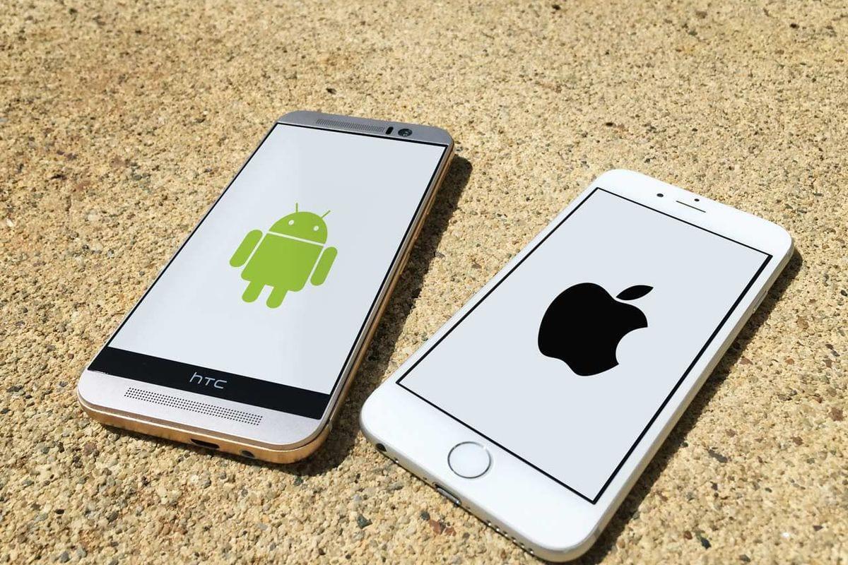 Дорогой Андроид или дешёвый Iphone