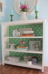 Актуальные идеи обновления мебели в 2 цвета