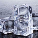 как сделать лед без формочек