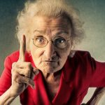 Как убирали наши бабушки?