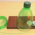 бутылкорез своими руками для пластиковой бутылки