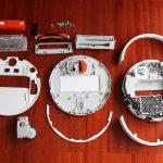 как разобрать робот пылесос