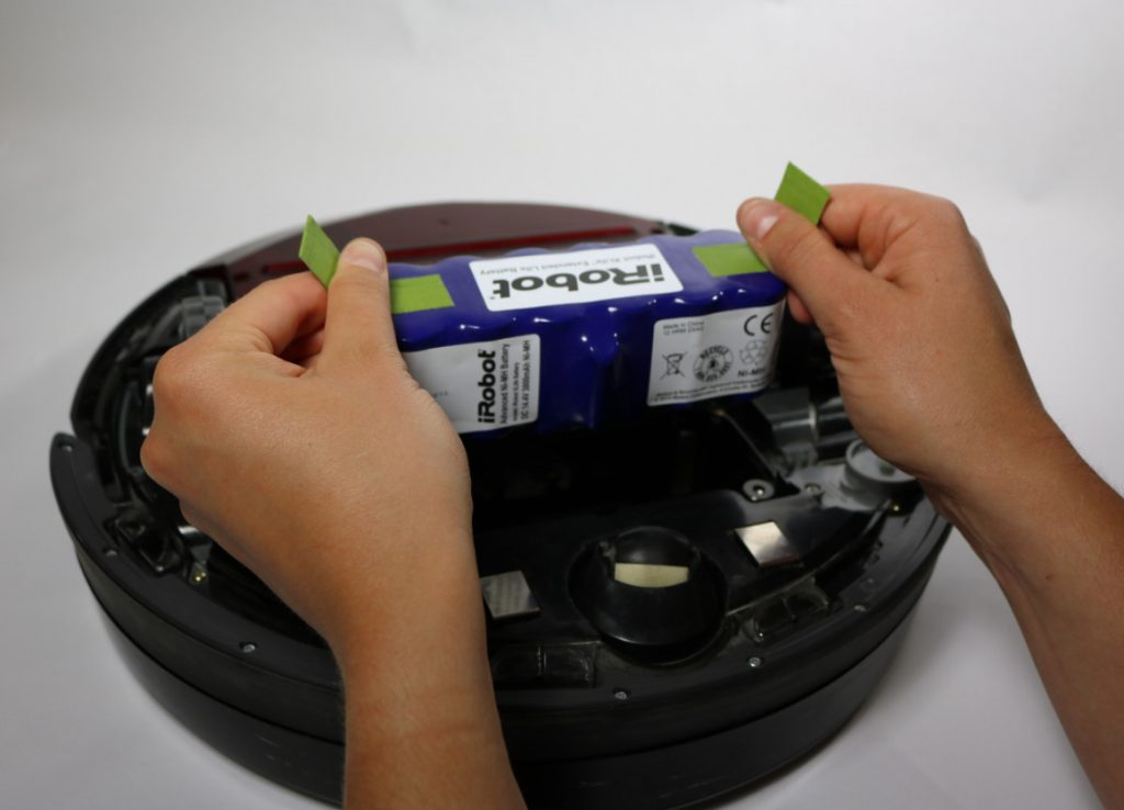 Roomba-Replacement-Battery