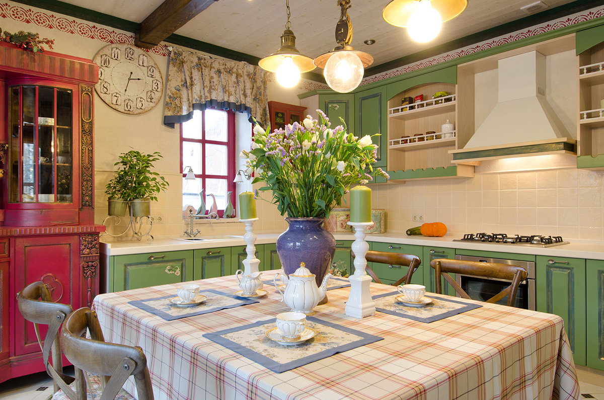 Кухня во Франции