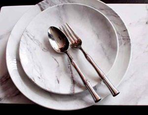 Заблуждения о небьющейся посуде