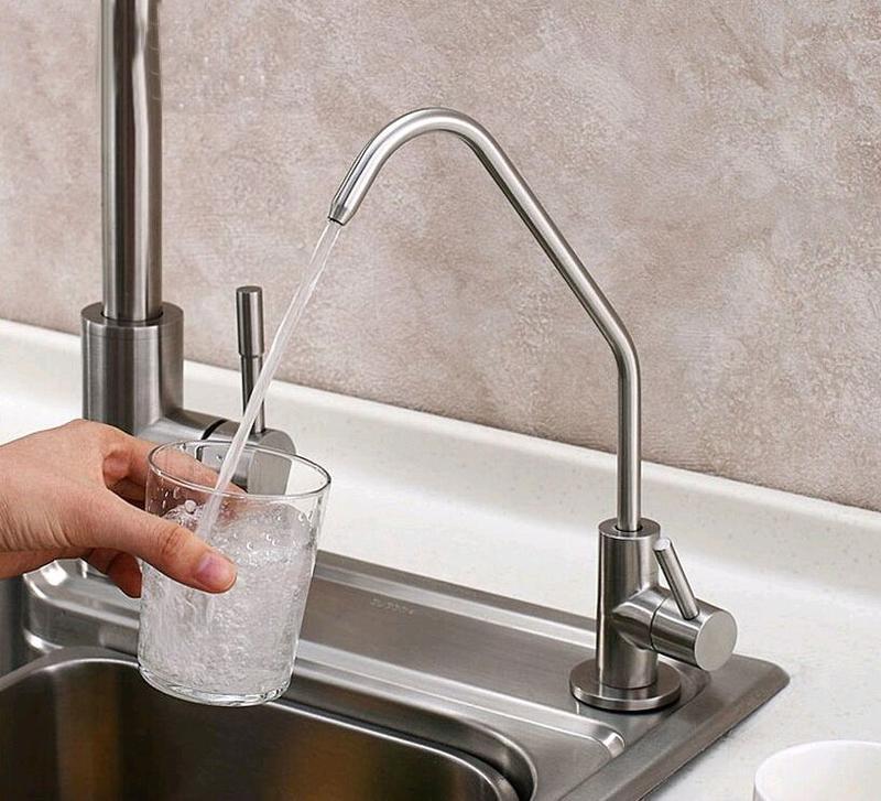 Водная система