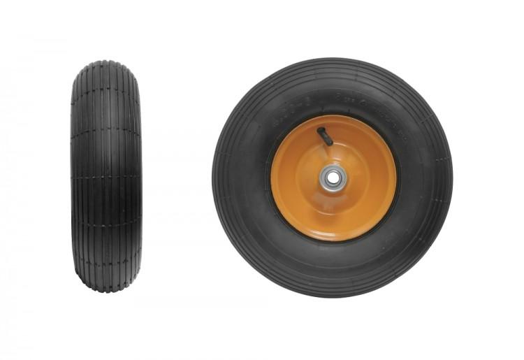 колесо для тачки садовой