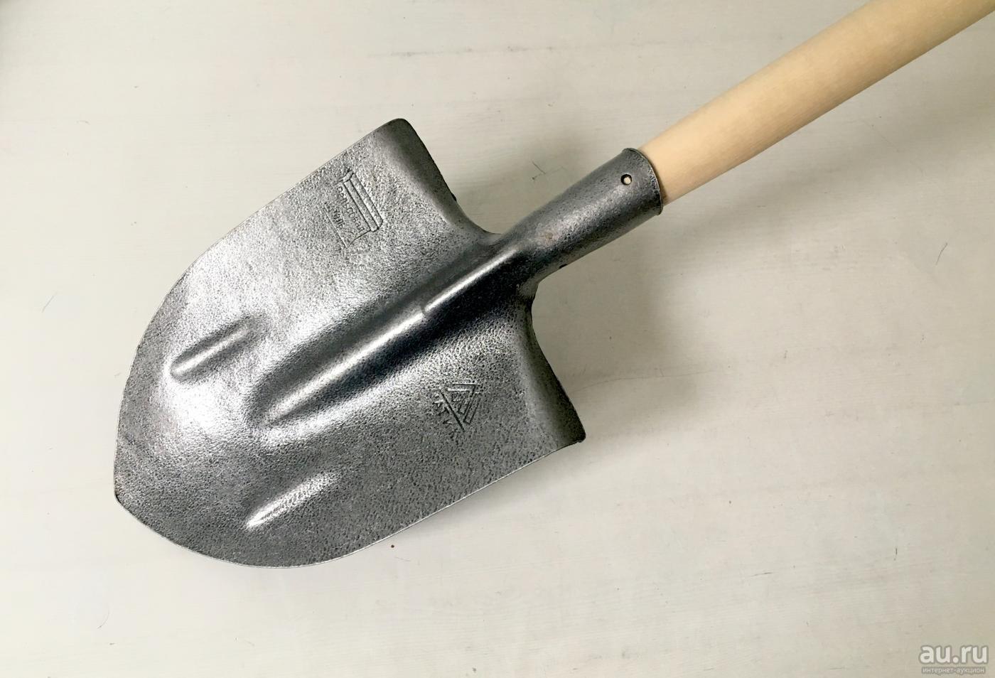 Полотно для лопаты.